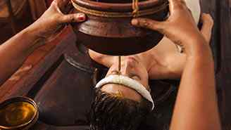 Ayurvedic Massage Singapore